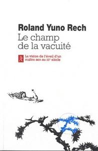 CHAMP DE LA VACUITE (LE)