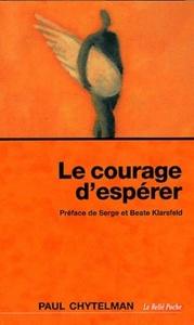 COURAGE D'ESPERER (LE)