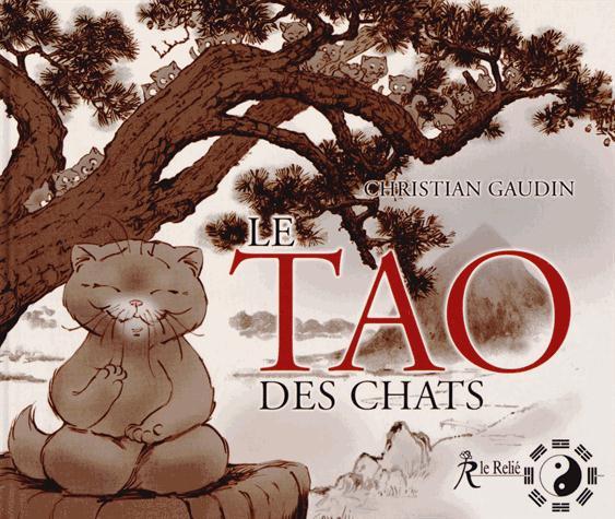 TAO DES CHATS (LE)