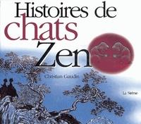 HISTOIRES DE CHATS ZEN