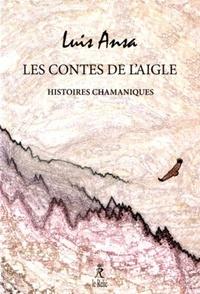 LES CONTES DE L'AIGLE