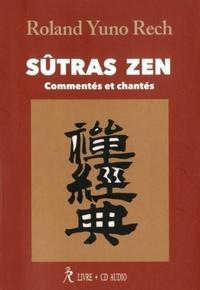 SUTRAS ZEN (LES) LIVRE + CD AUDIO