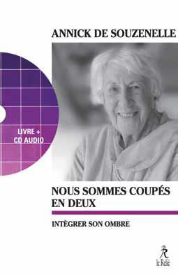NOUS SOMMES COUPES EN DEUX (CD)