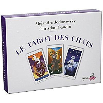 TAROT DES CHATS (LE)