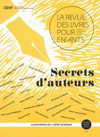 RLPE HS - SECRETS D'AUTEURS