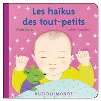 LES HAIKUS DES TOUT-PETITS
