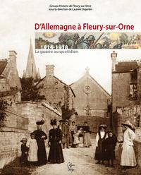 D'ALLEMAGNE A FLEURY-SUR-ORNE