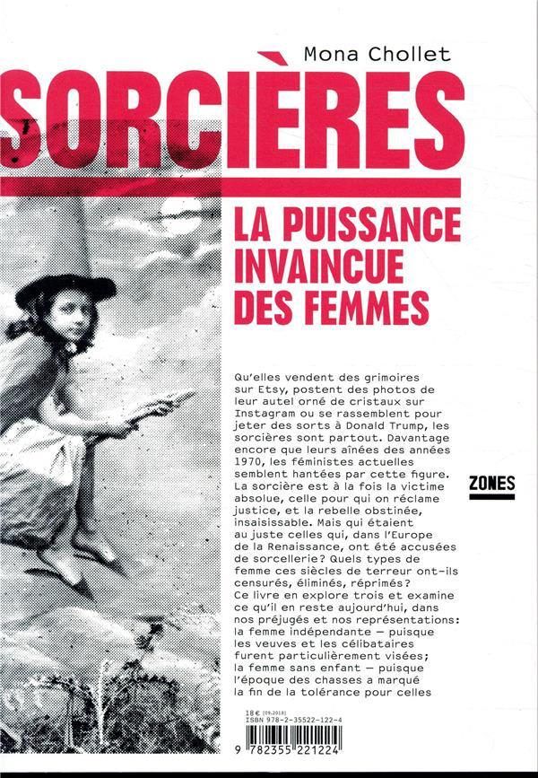 SORCIERES - LA PUISSANCE INVAINCUE DES FEMMES