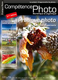 COMPETENCE PHOTO N 1 - PRATIQUE DE LA PHOTO, 3EME EDITION