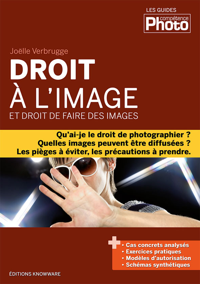 DROIT A L'IMAGE ET DROIT DE FAIRE DES IMAGES