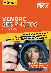 VENDRE SES PHOTOS, 4EME EDITION