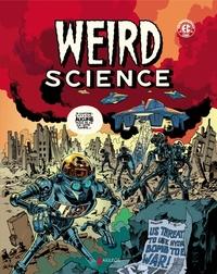 WEIRD SCIENCE T1