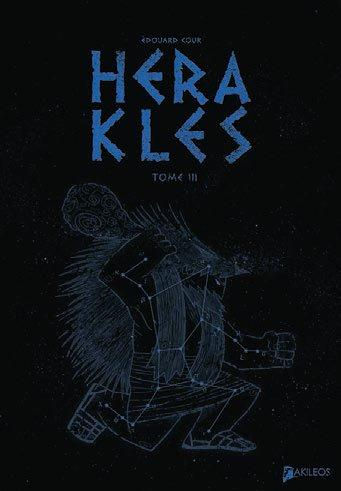 HERAKLES - TOME 3