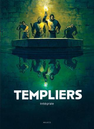 TEMPLIERS - L'INTEGRALE