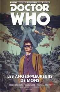 DOCTOR WHO - LE 10E DOCTEUR T2