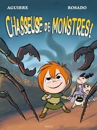 LES CHRONIQUES DE CLAUDETTE T3