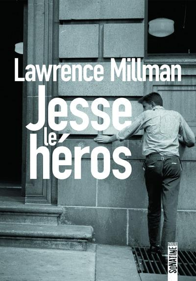 JESSE LE HEROS