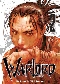 WARLORD T02