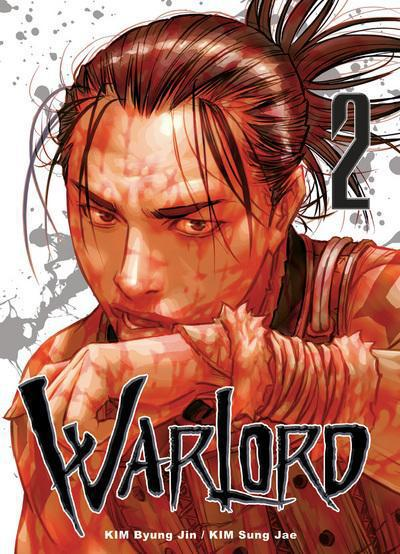 WARLORD T02