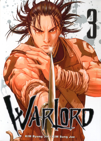WARLORD T03