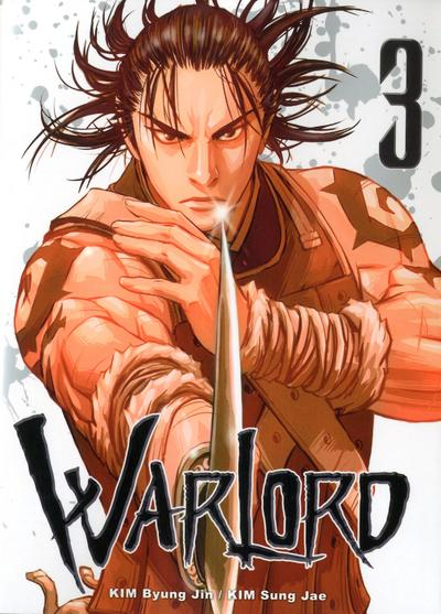 WARLORD T03