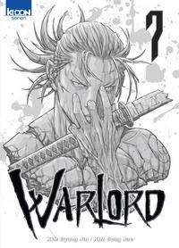 WARLORD T07
