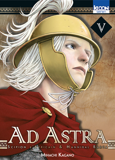 AD ASTRA T05