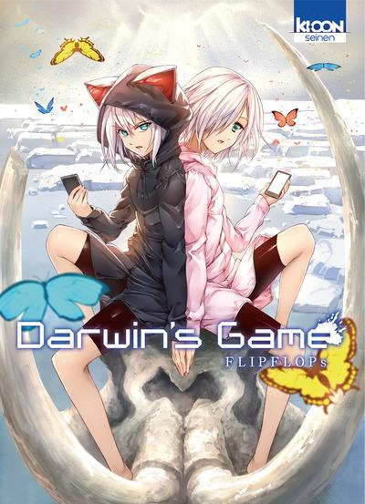 DARWIN'S GAME T04