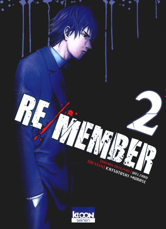 RE/MEMBER T02