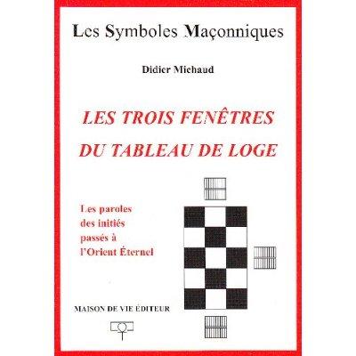 TROIS FENETRES DU TABLEAU DE LOGE (LES)