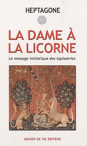 DAME A LA LICORNE (LA)