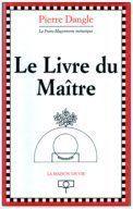 LIVRE DU MAITRE (LE) NOUVELLE EDITION