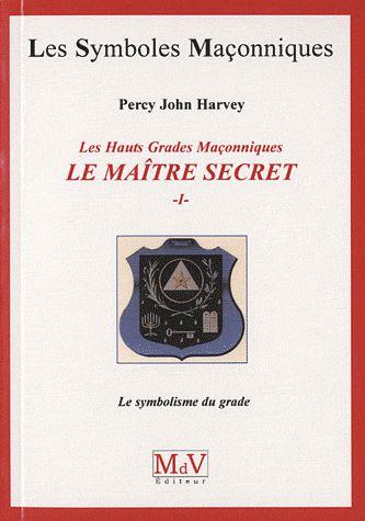 MAITRE SECRET T1 (LE)