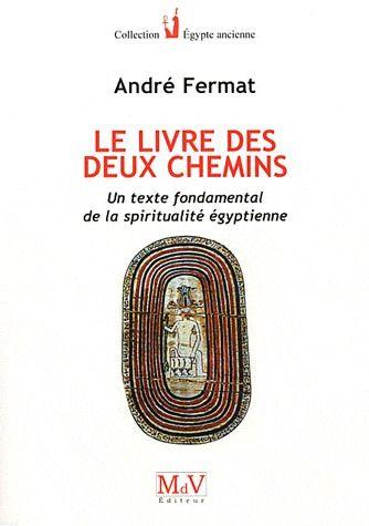 LIVRE DES DEUX CHEMINS (LE)