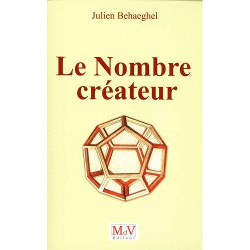NOMBRE CREATEUR (LE)
