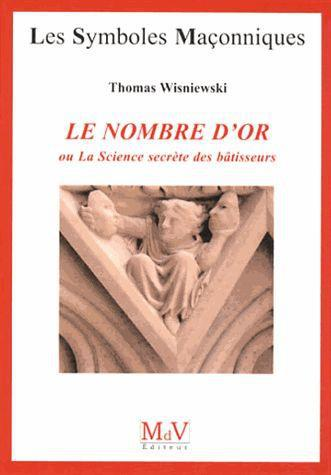 NOMBRE D'OR N.35 (LE)