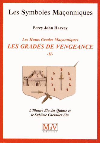 GRADES DE VENGEANCE TOME 2 (LES)