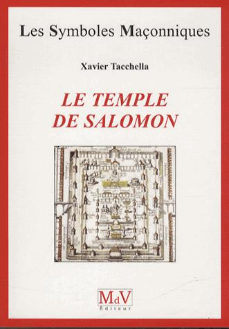 TEMPLE DE SALOMON (LE)