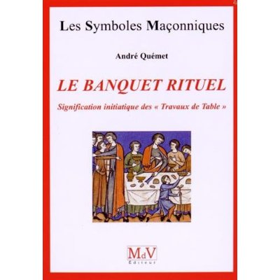 BANQUET RITUEL (LE)