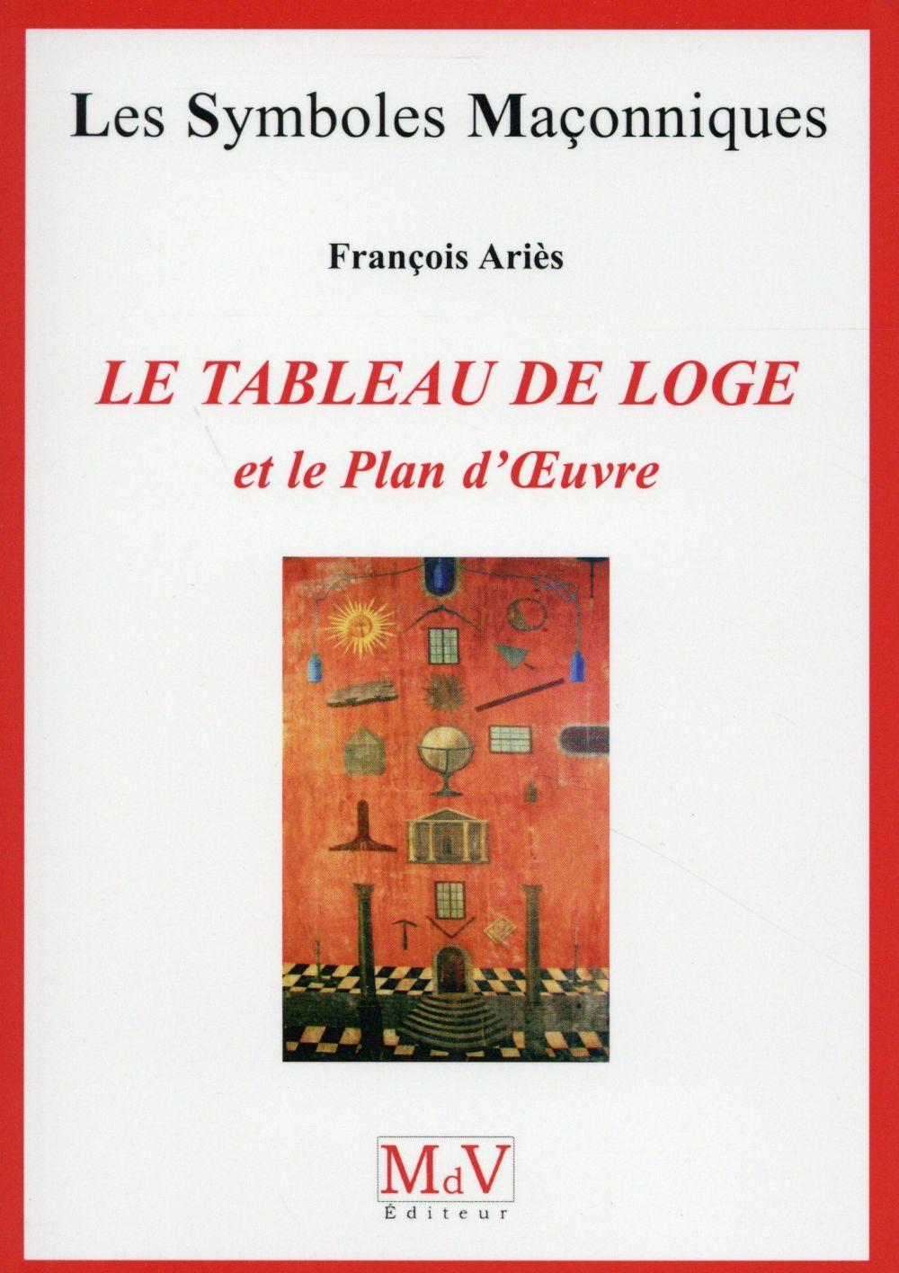 TABLEAU DE LOGE (LE)