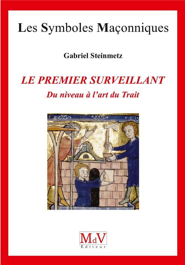 N.74 PREMIER SURVEILLANT (LE)