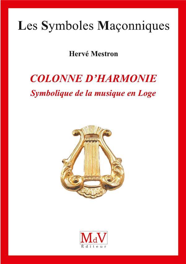 N.75 COLONNE D'HARMONIE
