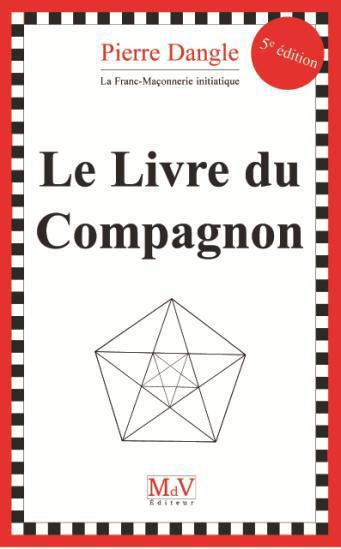 LIVRE DU COMPAGNON (LE) 5ED