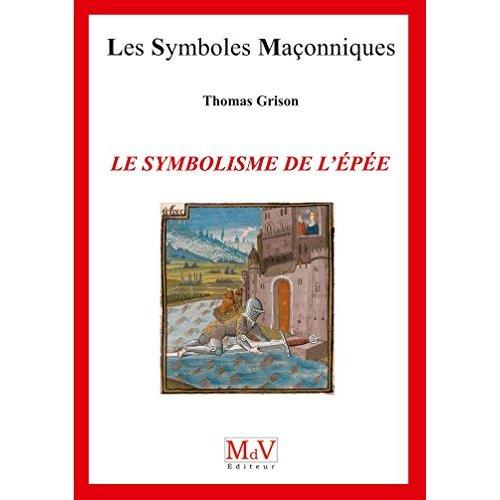 N.79 LE SYMBOLISME DE L'EPEE