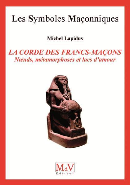 CORDE DES FRANCS-MACONS (LA) N.17