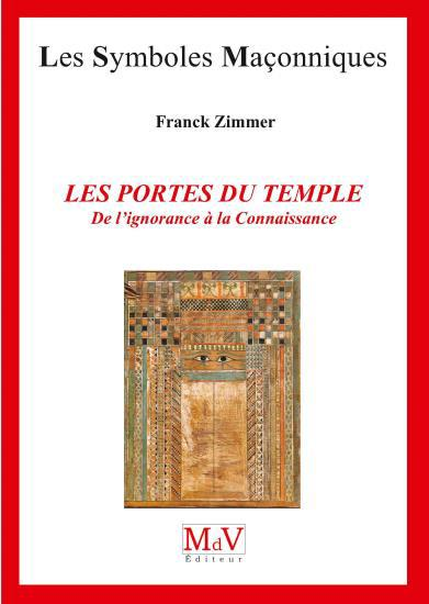 PORTES DU TEMPLE (LES) N.86