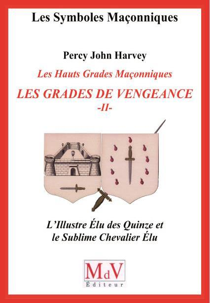 N.59 LES GRADES DE VENGEANCE TOME 2