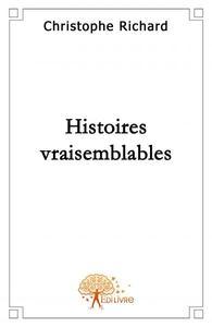 HISTOIRES VRAISEMBLABLES