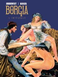 BORGIA - INTEGRALE