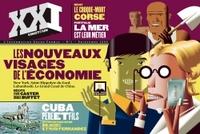 XXI N2 LES NOUVEAUX VISAGES DE L'ECONOMIE